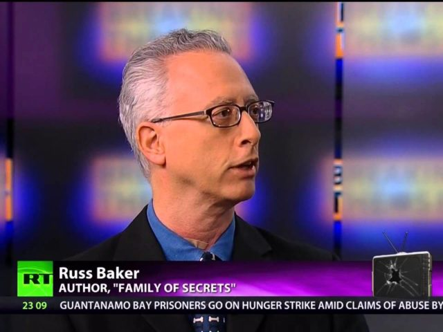 Russ Baker: Deep State, JFK and Journalism #030