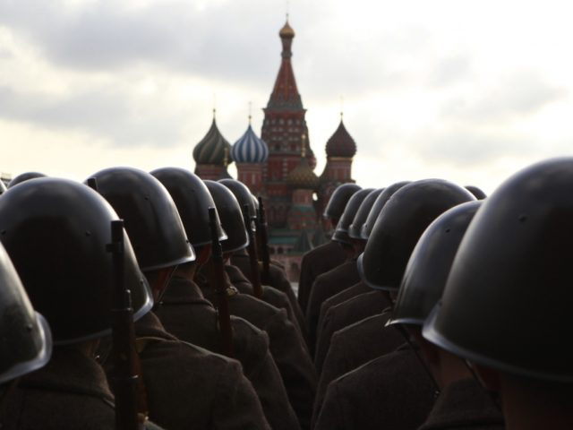 Jeremy Kuzmarov: The Russians Are Coming, Again: The First Cold War as Tragedy, the Second as Farce #083