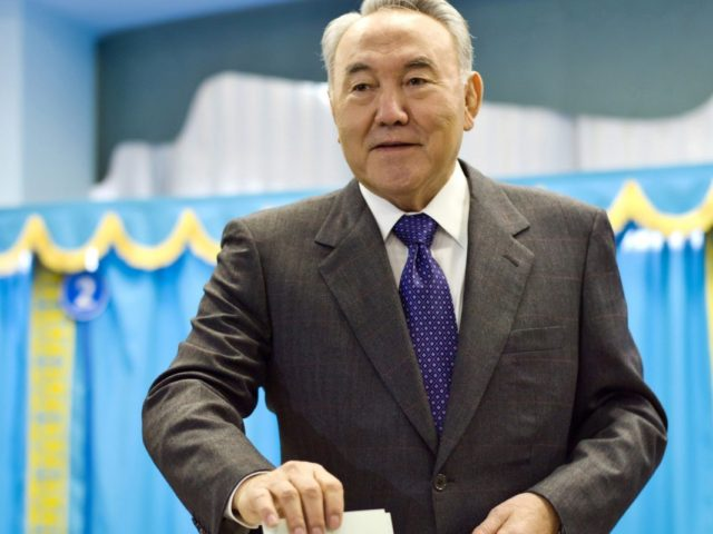Joanna Lillis: Kazakhstan & What Happens After Nazarbayev #108