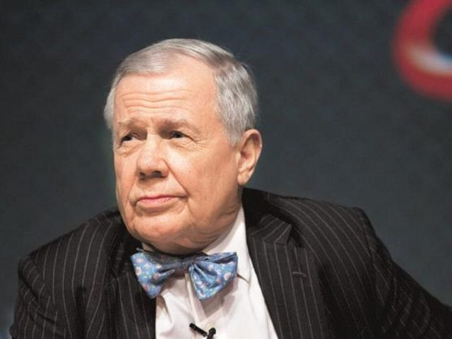 Jim Rogers: The Coming Global Financial Crisis Will Be The Worst In Our Lifetime #106