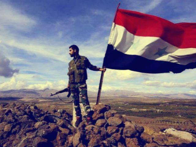 Elijah J. Magnier: The War in Syria is Over, What Happens Next? #092