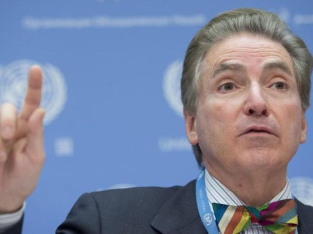 Alfred de Zayas: Weaponization of Human Rights by the U.S. & EU in Venezuela and Catalonia #098