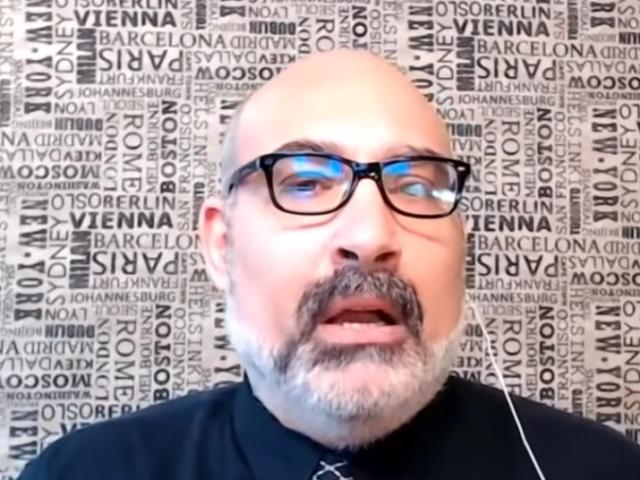 Tom Luongo: Global Economy on Autopilot Until Europe Implodes #100