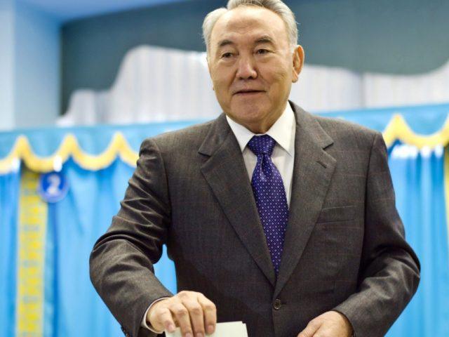 Joanna Lillis: Kazakhstan & What Happens After Nazarbayev #108